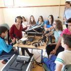 Programas de los centros educativos de Doña Mencía