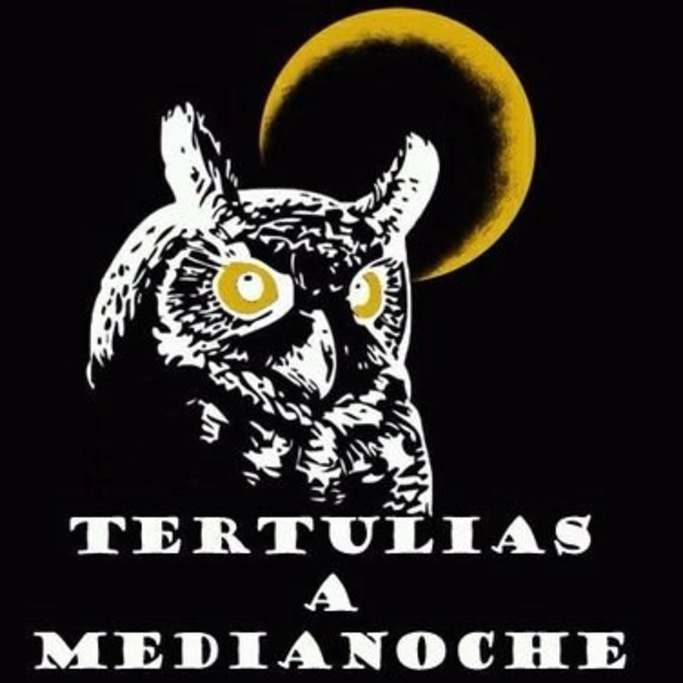 <![CDATA[Tertulias a Medianoche]]>