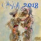 Carnaval 2018 y Concurso Chirigotas y Comparsas V