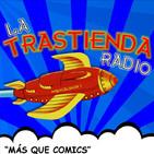 LA TRASTIENDA RADIO