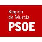 PSOE Región de Murcia