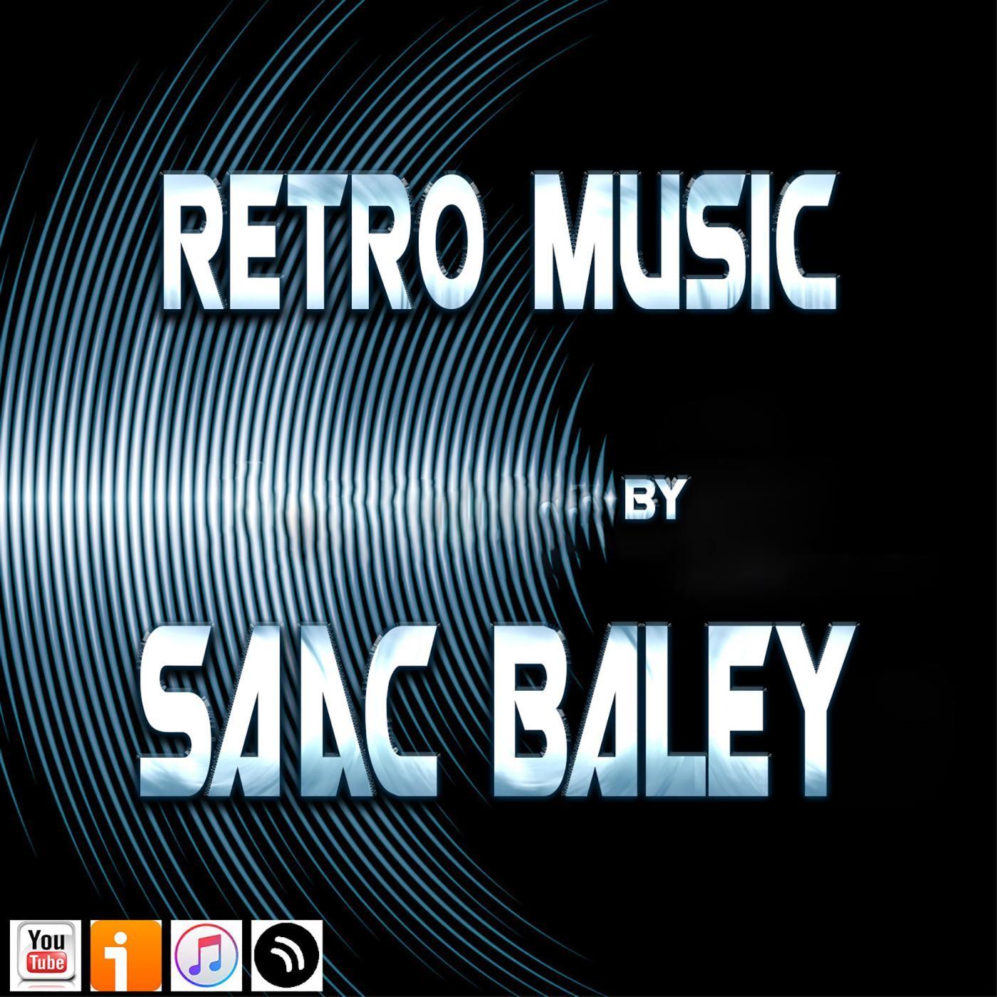 <![CDATA[Retro Music by Saac Baley]]>
