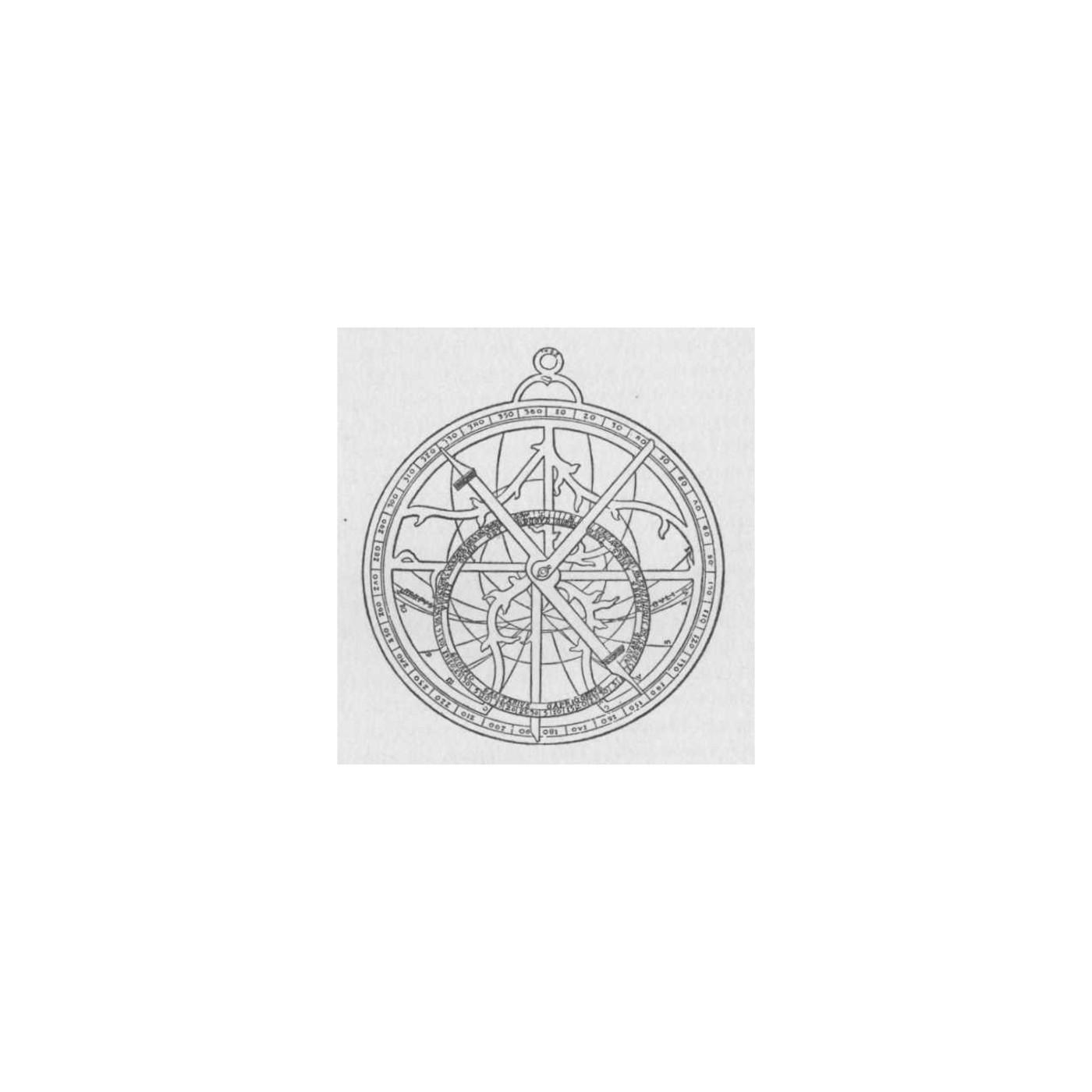 <![CDATA[El Astrolabio]]>