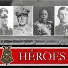 Héroes de Guerra
