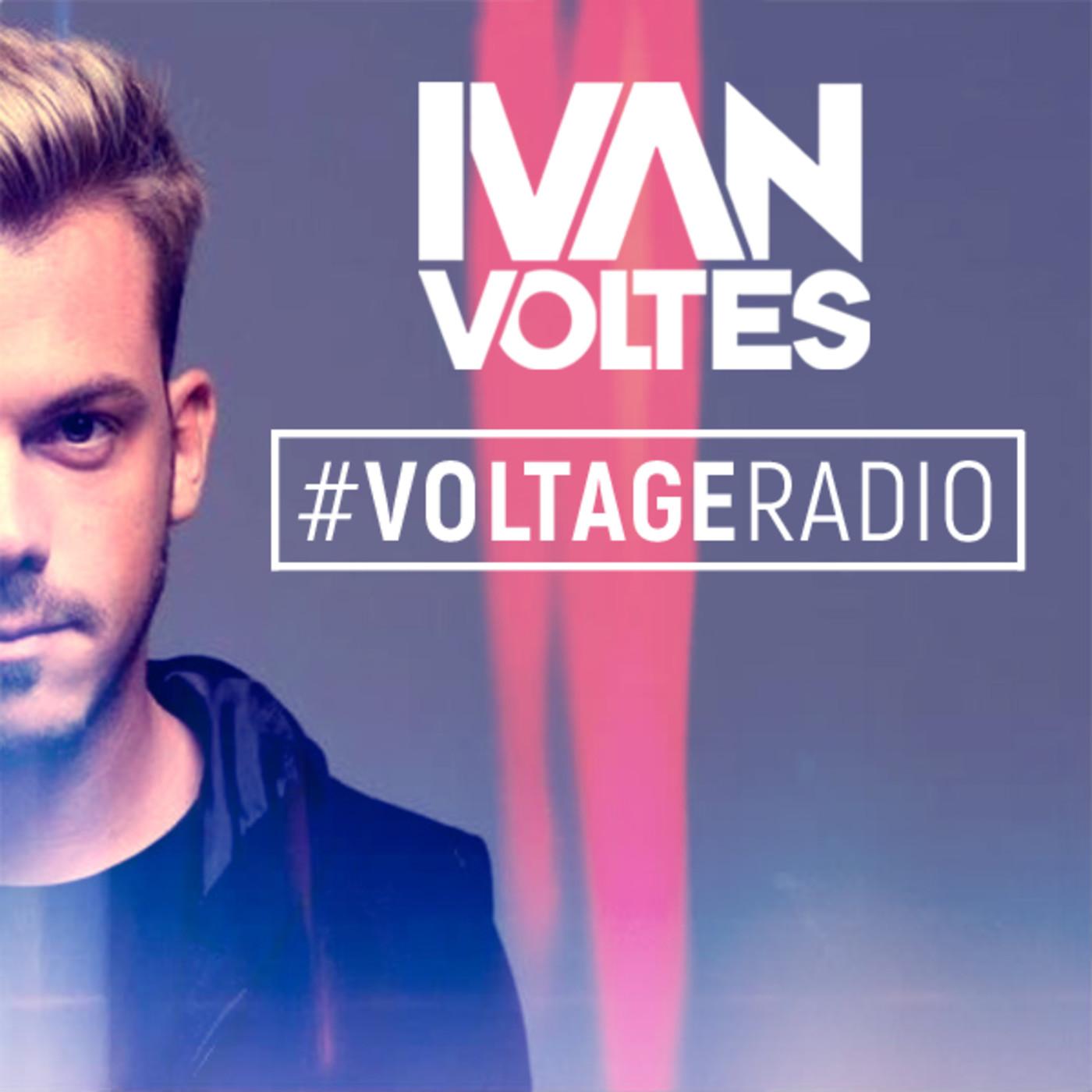 <![CDATA[Ivan Voltes presents: #VoltageRadio]]>