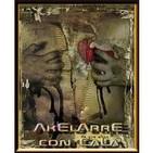 Podcast Akelarre con CALA