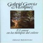 El Amor en los tiempos del Cólera de G.G. Márquez