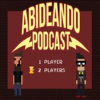 Abideando/#LaPodcast Crossover: Anual #2