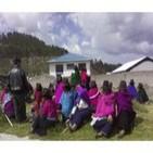 Comunidad EL MOLINO - Llakta Ukupak Kausay