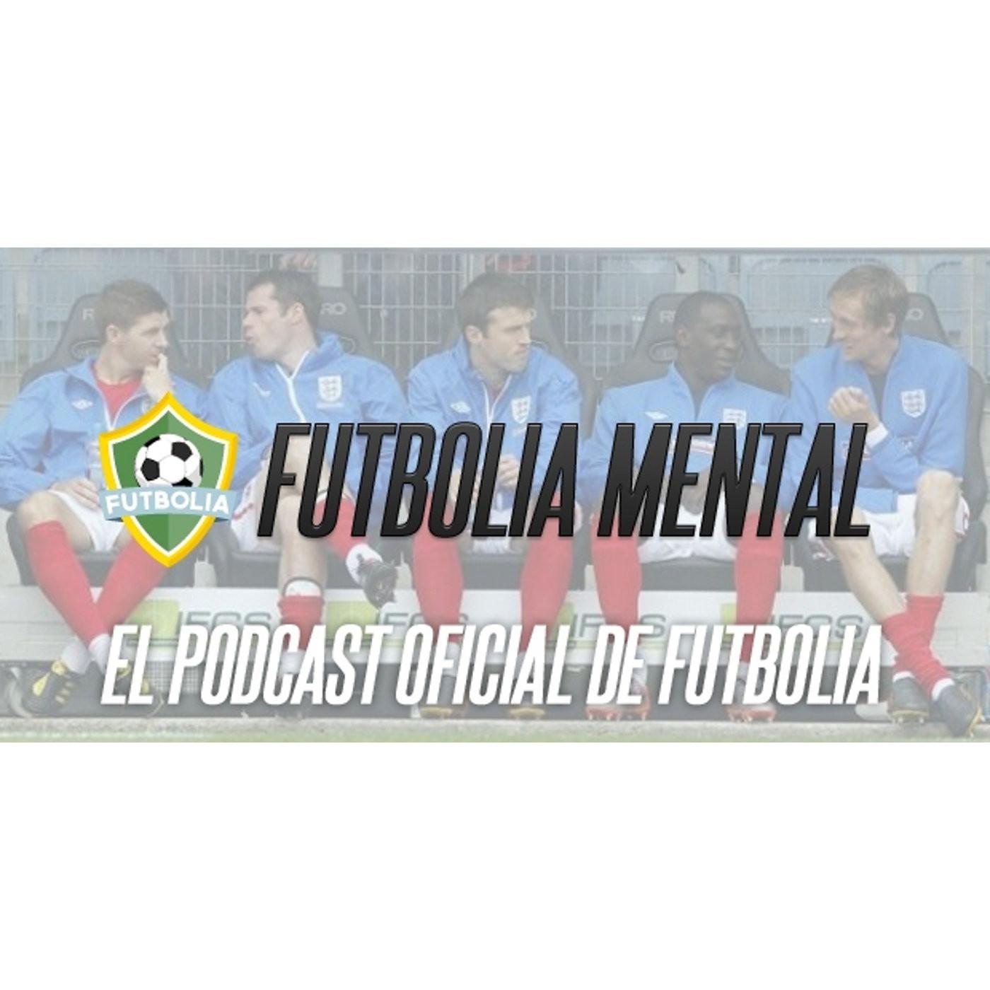 <![CDATA[Futbolia Mental, tu podcast de fútbol]]>
