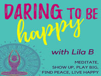 13: Micci Gorrod – Accepting life exactly as it is