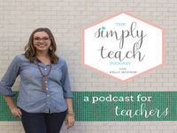 Simply Teach #4: Tiffany Shim