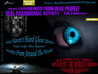 S3 Episode 129: Listener Stories | Ghost Stories | Haunting | Paranormal and The Supernatural