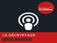Le décryptage de David Barroux du 20/02/2018 07h56