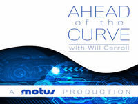 Bonus Episode: Ahead of the Curve on ESPN 1070 The Fan
