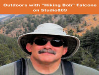Outdoors with Hiking Bob: Mitch Martin, Manager of Cheyenne Mountain State Park