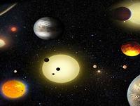Sonarcalling, zenés üzenet a földönkívülieknek. Lakható bolygó t?lünk tizenegy fényévnyire