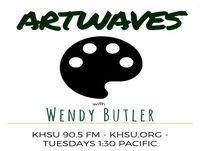 Artwaves: Eureka Arts Strategy a Reality