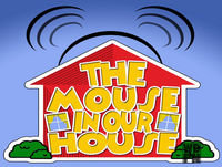 The Mouse In Our House Episode 45: Ana's Trip Report