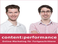 Effektives Content-Marketing