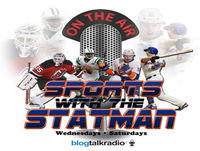 SWTS 726: This Week in Fantasy Sports - NHL Wk 24, Fantasy Baseball Pre SP/RP