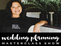 WPMCS 022: how to max the wedding chillax