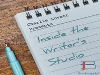 Gregory Maguire (12/12/17) Inside the Writer's Studio Episode #8