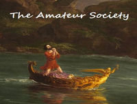 The Amateur Society - What Is The Meaning Of Life? - 02.19.2018