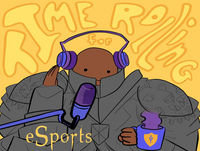 TFResports Ep 085- Psh, Child's Play