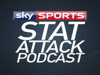 Sky Sports Stat Attack 17/18 Ep.2 - The Wembley Hoodoo!