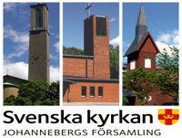 Annandag jul (Buråskyrkan) - Niclas Larsson - Johannebergs församling