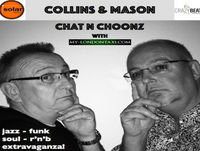 Collins & Mason 22-01-18 Chat n Choonz