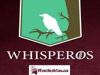 Une Hospitalité de Fer (Whisperos #13)