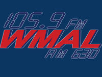 WMAL Interview - JOE CONCHA - 11.20.17