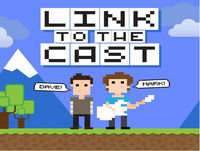 Link to the Cast #74: Super Mario Sunshine