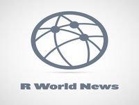 R World News — Episode 1