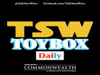 Talk Star Wars Toybox Daily 19/01/2018 | Top 5 | Vintage Vehicles