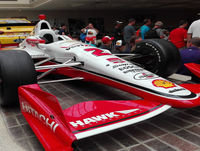 Desert Diamond West Valley Phoenix GP IndyCar