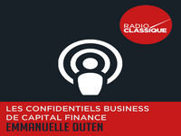 Les confidentiels business de Capital Finance du 25/04/2018 06h42