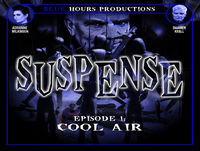Episode 1: 'Cool Air' (repeat)