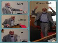 11am-A Promise of Rebirth-Rev. Hagler