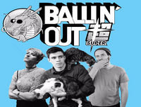 Ballin' Out X 001 - A Blacked Out Alex Ptak Discusses The Power Rangers