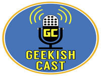 Geekish Cast Live Dec 14th 2017