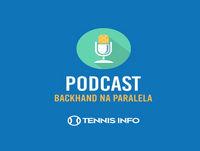 Backhand Na Paralela #7: pré-Wimbledon