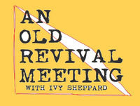 An Old Revival Meeting ep 27