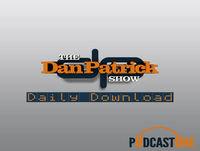 The Dan Patrick Show Daily Download (2017 03 23)
