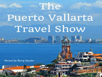 Theater and Entertainment in Puerto Vallarta, Mexico with Guest Gary Beck