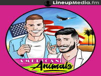 Ashlee Evans-Smith and Duke Roufus Join the Animals!