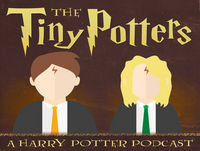The Tiny Potters Discuss: The Keeper of the Keys