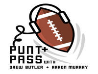 Punt & Pass Podcast Week 12 Roundup (11.19.2017)